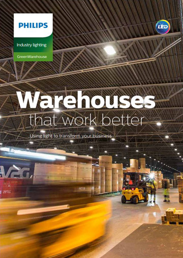 GreenWarehouse 手冊